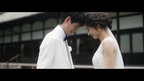 【明治記念館 儀式殿】和と洋の融合を叶える新しい和婚のかたち 明治神宮・明治記念館