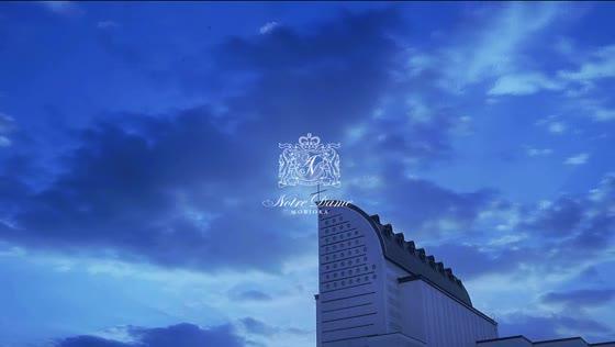 理想の音楽を奏でる結婚式夢を叶える大聖堂貴方の夢の一歩先へブライダルフェア開催中 ノートルダム盛岡 Notre Dame MORIOKA