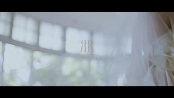 光・緑・水に包まれた開放的空間「チャペル リュヴェール」で永遠の愛を誓う リーガロイヤルホテル広島